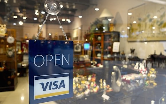 VISA 学生クレジットカード