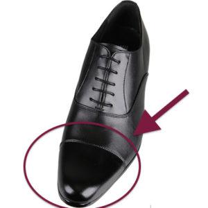 メンズファッション 革靴