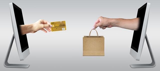 クレジットカード ネット支払い