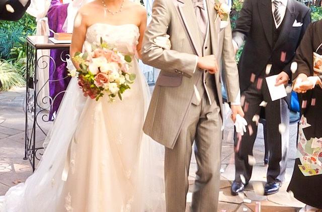 結婚式場 アルバイト
