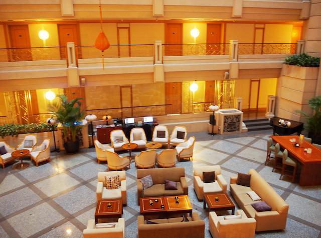ホテル アルバイト