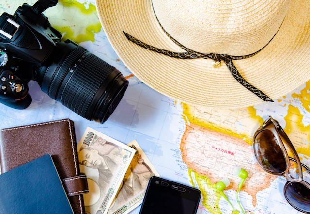 大学生 貯金 海外旅行