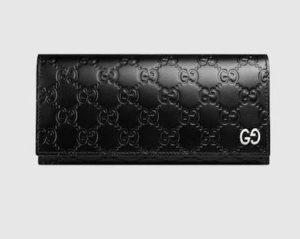 黒のブランド財布 おすすめ