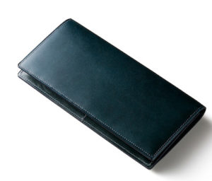 黒 王道 長財布
