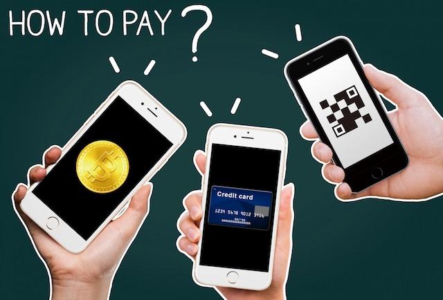 電子マネー クレジットカード