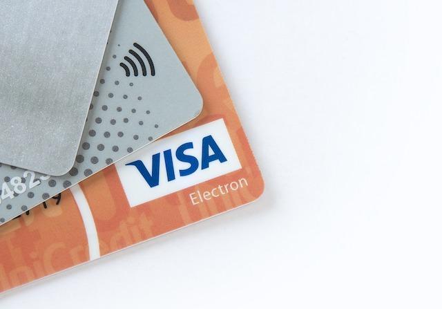 クレジットカード VISA