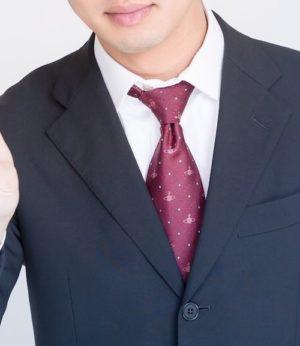 ネクタイ 見本