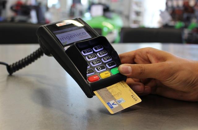 クレジットカード 暗唱番号