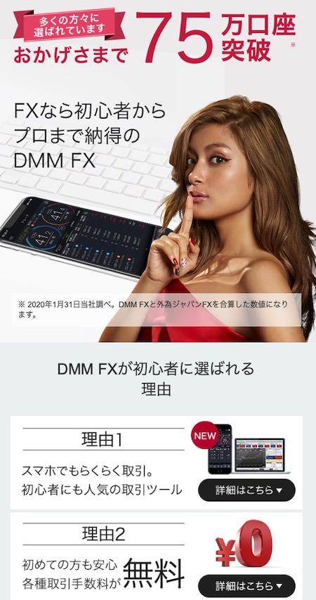 DM FX ローラ