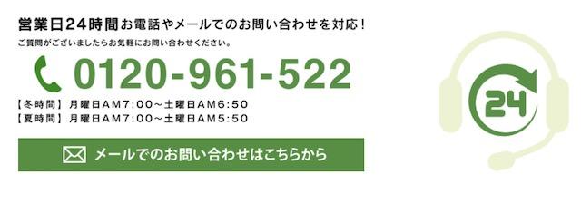 DMM FXの電話サポート