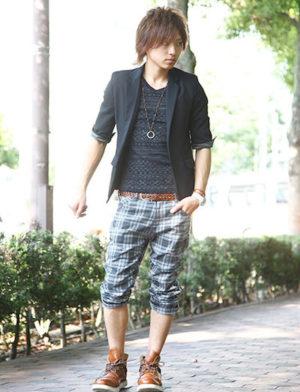 2013年のメンズファッション