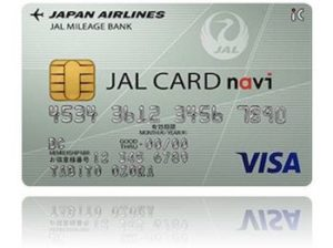 JALカードnavi 公式