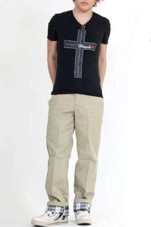 ダサい大学生のファッション