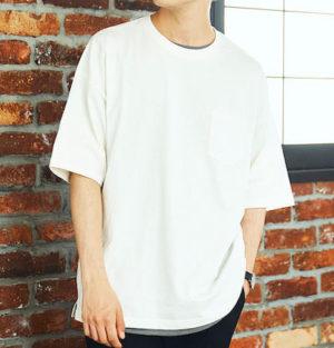 大学生の王道Tシャツ